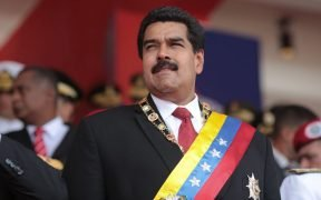 Maduro Wins Election