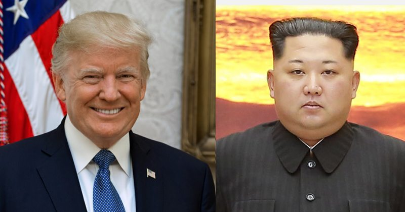 Kim Jong-Un Has Another Message For Trump