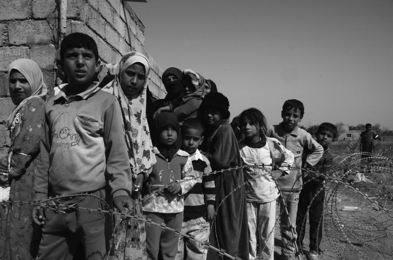 UN Adopts Resolution Addressing Conflict-Induced Famine