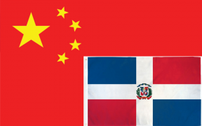 China Dominican Republic Taiwan
