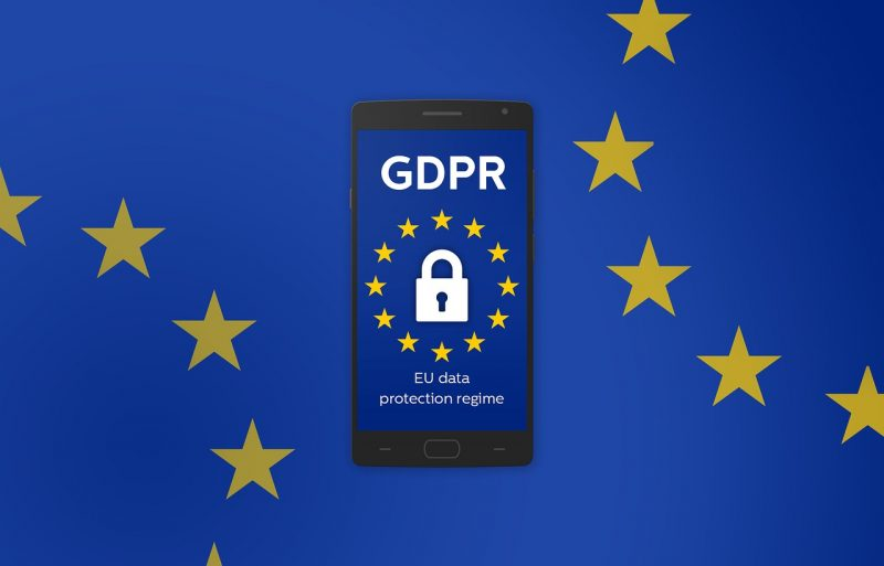 On Day One of GDPR Facebook and Google Hit With Billion Dollar Lawsuits
