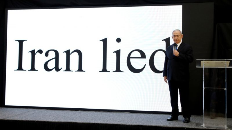 Israel Accuses Iran of Lying About Nuclear Weapons Programs While IAEA & UN Say Otherwise