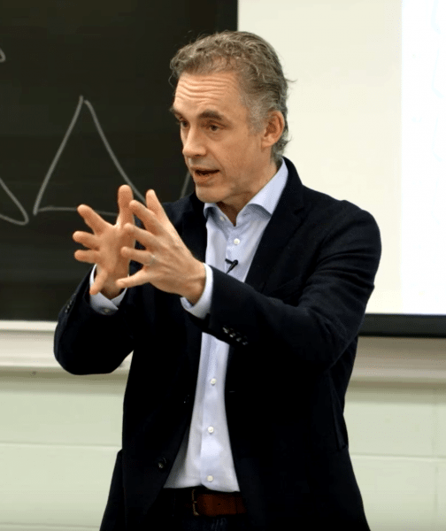 The Pseudo-Scientific (and Dangerous) World of Jordan Peterson