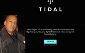 Tidal Fake Streaming, Jay-Z