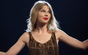 Taylor Swift Online Bullying