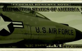 US Military Budget Spending