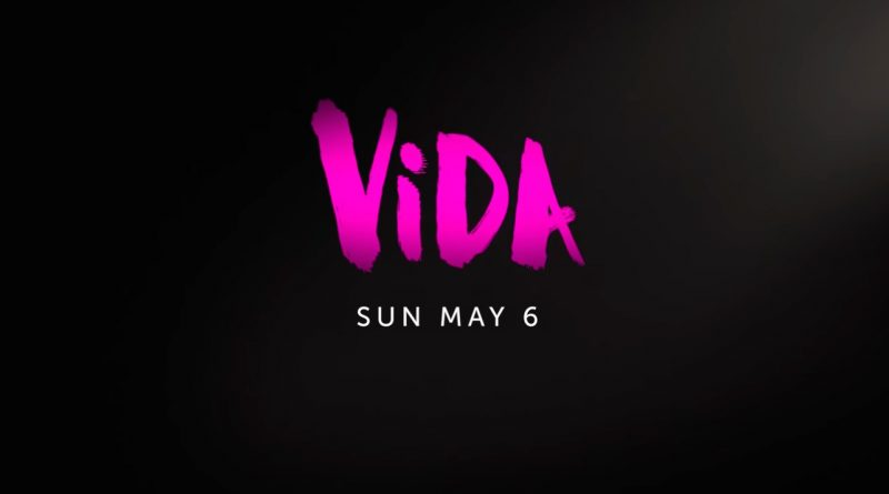 Groundbreaking New TV Series 'Vida' Features First Latina Showrunner & More