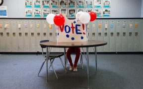 Election Day Holiday, ElectionDay.Org