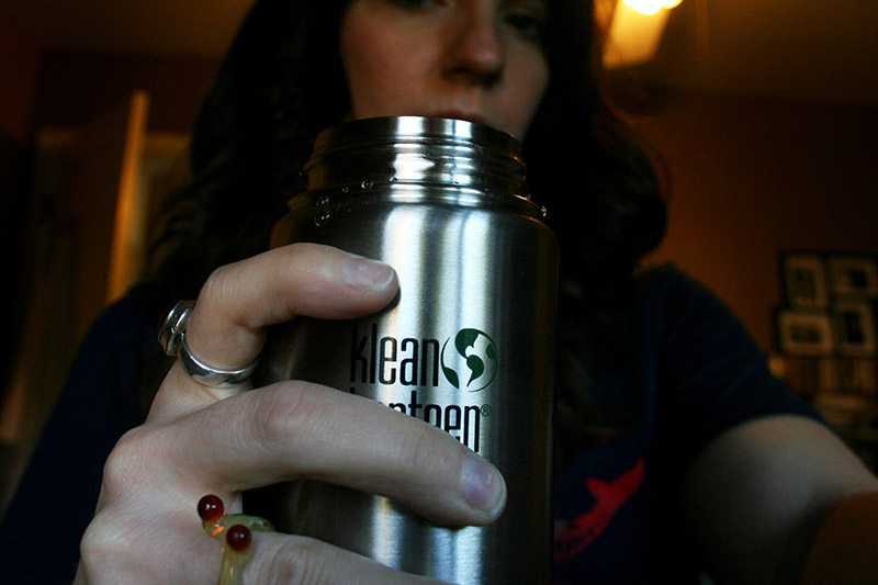 What's the Safest Reusable Water Bottle to Use?