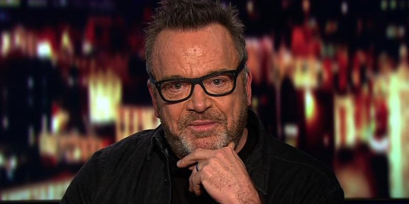 Michael Cohen Has 'All The Tapes,' Says Tom Arnold