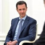 Assad Accuses Britain, France and America of Fueling Syrian War to Topple Him
