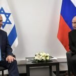 Israel Warns Russia, Iran Must Pull out of Syria or Else