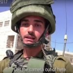 New Proposed Law in Israel Will Imprison People Filming Israeli Soldiers