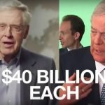 Oil Billionaire Koch Brothers' Growing Influence In Renewable Energy Policy