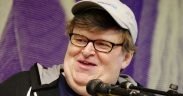 Michael Moore documentary about Trump