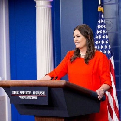 On Punching Nazis, Serving Sarah Sanders, and Matters of Civility