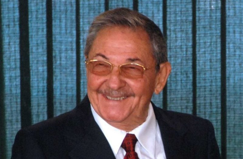 Cuba Appoints Raul Castro Head of Commission to Overhaul Constitution