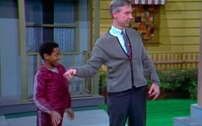 Mr. Rogers Won't You Be My Neighbor movie