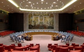 UN Security Council