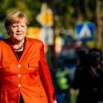 Merkel Agrees to Unorthodox Border Patrol in Effort to Calm Political Friction in Germany