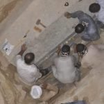 Fear of a Curse Looms as Archaeologists Open a 2000-Year Old Egyptian Sarcophagus