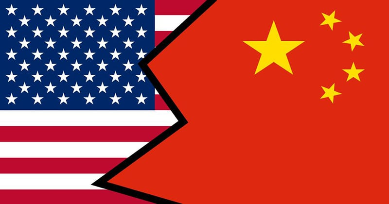 China, Not Russia, Is America's Greatest Threat Says CIA Official