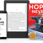 Obama and Biden Return to Solve Crimes in Mystery Book Series