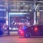 Trump Tower Evacuated As Heavily Armed Police Storm The Scene