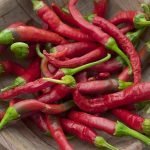 New Natural Pesticide Made From Chili Peppers Developed by Mexican Startup