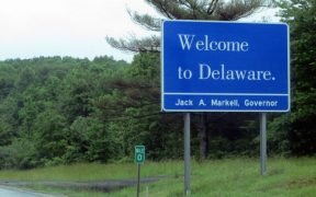 Clinton Trump Delaware Tax Haven