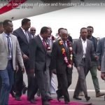 Ethiopia and Eritrea End 20-Year-Old Border War