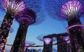 Singapore to use drones to deliver meds and security reasons