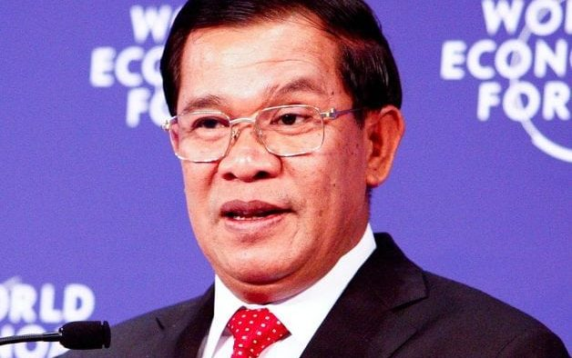 Hun Sen re-elected along with CPP in Cambodia