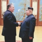 "North Korea Calls Meeting With Pompeo ""Regrettable"""