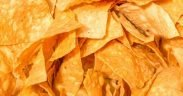 Texas tortilla chips spontaneously combusting