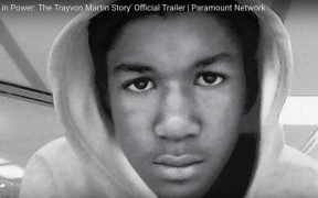 Trayvon Martin documentary, Rest in Power