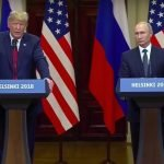 And The Winner Is… Analysts Say Putin Was Clear Summit Victor