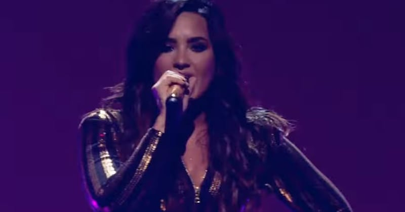 Demi Lovato Breaks Silence After Overdose Nightmare