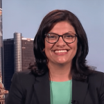 Rashida Tlaib Becomes First Muslim Woman to Win Congressional Election