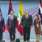 UN Report Says North Korea is Continuing Nuclear Program, But ASEAN More Positive