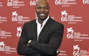 picture of Antoine Fuqua at 2009 Venice Film Festival