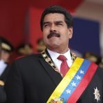 Trump Says Venezuelan President Could Easily Be Toppled by Military Coup