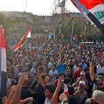 Unrest and Violence Returns to Iraq – What Now That ISIS Has Gone?