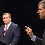 Showdown In Texas: Can Beto O'Rourke Actually Unseat Ted Cruz?