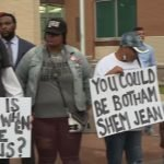 Community Demands Justice After Black Man Killed By Off Duty Police Officer