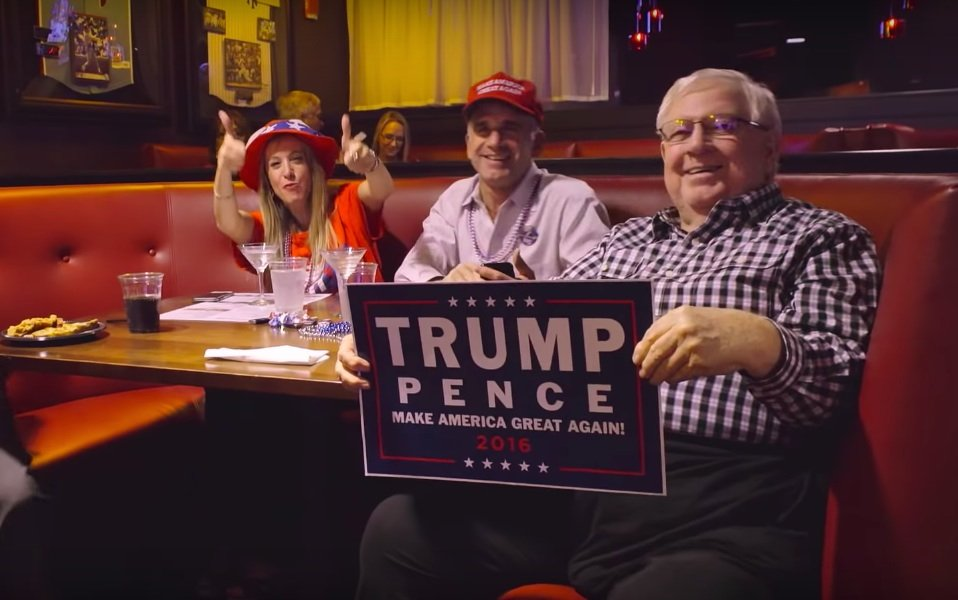 New Documentary 'American Chaos' Seeks to Listen to Trump Supporters