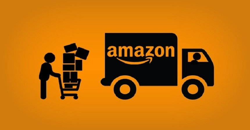 Amazon Set to Grab 'More' Of India's Offline Retail Space