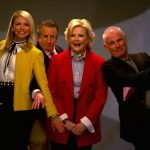 Will Murphy Brown Reboot Take on Today's Politics?