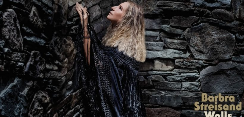 """Barbara Streisand is releasing a new album with the Trump protest song """"Don't Lie to Me"""". Image via YouTube"""