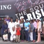 Black Voters Matter Bus Prevented From Taking Senior Citizens to Vote